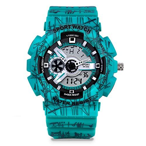 Reloj - - Para - FMOD20210513