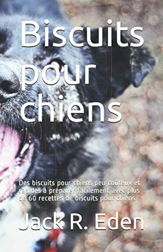 Biscuits pour chiens: Des biscuits pour chiens peu...