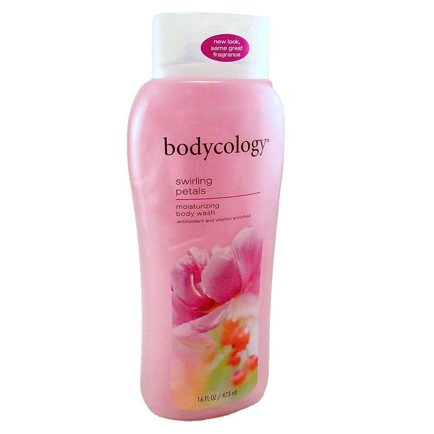 囲まれた書店警察署Bodycology Moisturizing Body Wash, Sweet Seduction, 16 oz by Bodycology