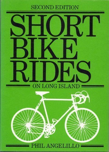 Short bike rides on Long Island
