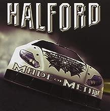 Halford IV - Made Of Metal By Halford (2010-09-27)