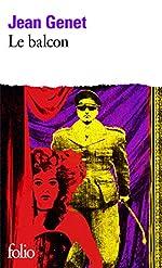 Le Balcon de Jean Genet