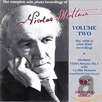 Complete Solo Piano Recordings 2