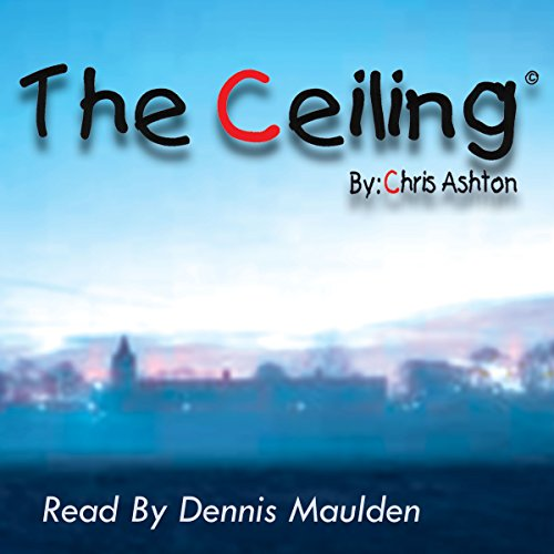 The Ceiling audiobook cover art