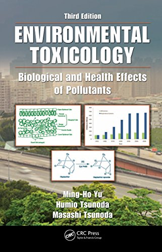 Environmental Toxicology: Biological and Health Effects of Pollutants, Third Edition (English Edition)