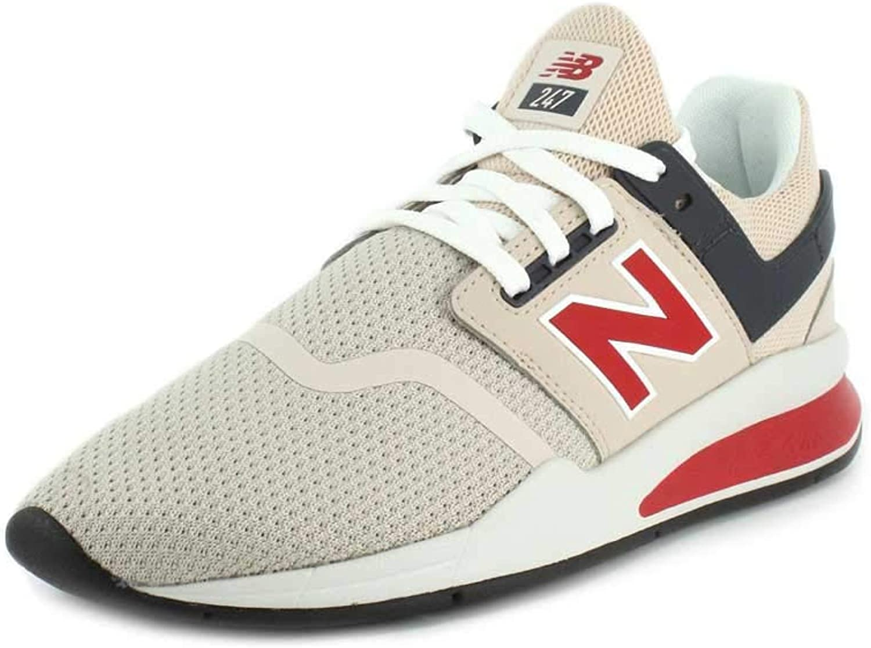 New Balance - Mens MS247NV1 shoes