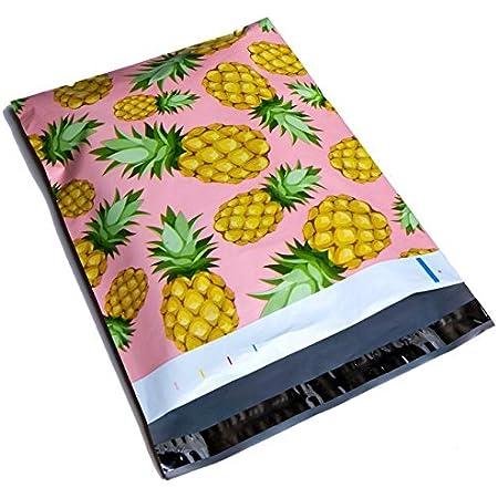 pineapples PLASTIC POCHOIR 30-21cm