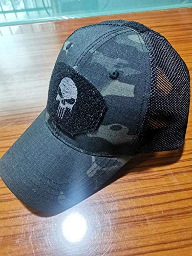 Aibccr Army Fan Outdoor Python Pattern Baseball Cap Male Tactical Camouflage hat