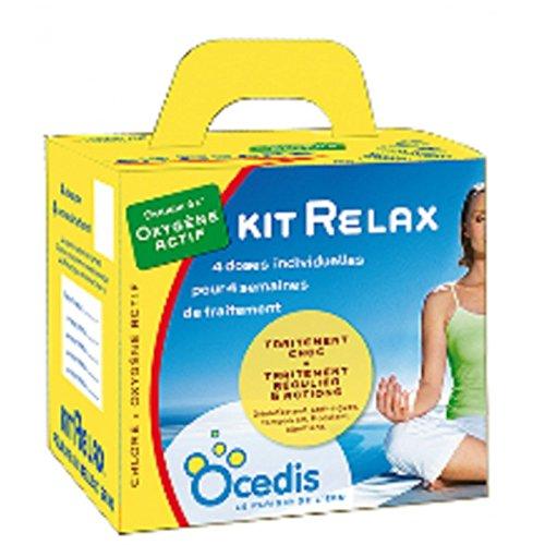 Kit relax - Volume - 75m3