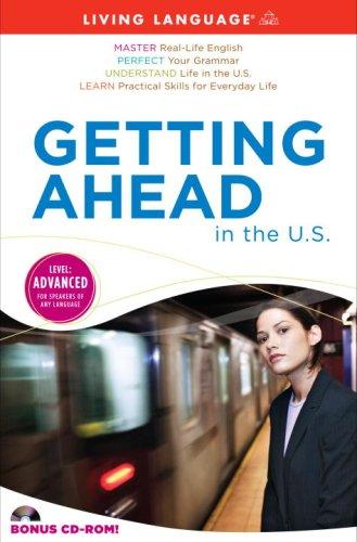 Getting Ahead in the U.S.