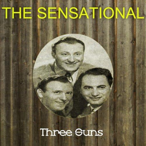 Three Suns, Three Sons