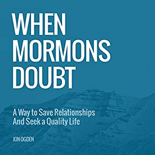 When Mormons Doubt cover art