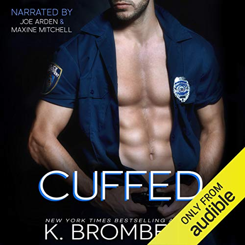 Couverture de Cuffed
