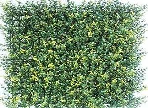 CAPPL Living Wall Flowery for Vertical Garden 50 X50 cm (2. 78 Sq. ft)- Pack of 3