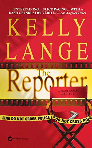 The Reporter (Maxi Poole Mysteries (Paperback))