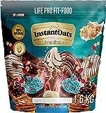 Life Pro Fit-Food Harina de Avena Premium 1.6 kg