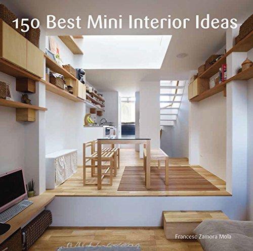 150 best mini interior ideas - 1