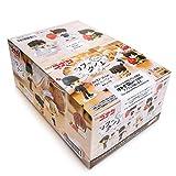 名探偵コナン ちょこんと! カフェタイム BOX商品 1BOX=8個入、全8種類
