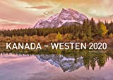 Kanada - Westen Exklusivkalender 2020 (Limited Edition) - Christian Heeb