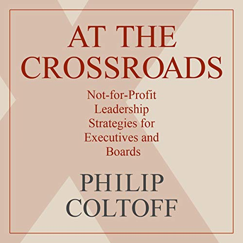 At the Crossroads cover art