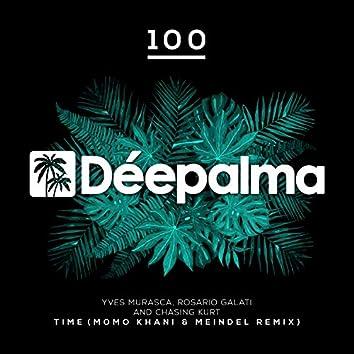 Time (Momo Khani & Meindel Extended Remix)