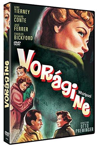 Vorágine BD 1949 Whirlpool