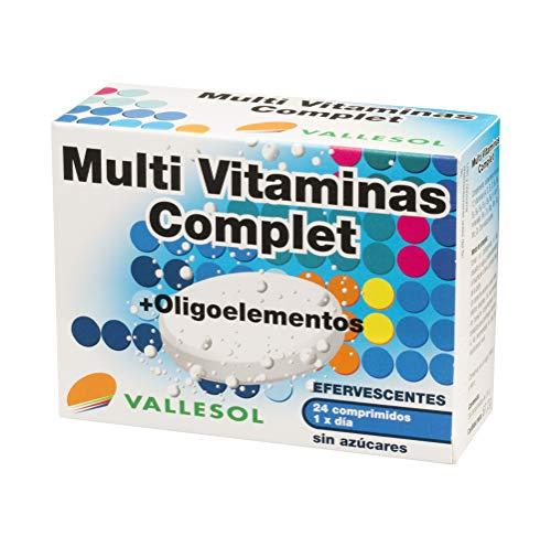 Vallesol Multivita Olig Vallesol - 67.2 g