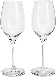 [ リーデル ] Riedel ワイングラス 2個セット グレープ@リーデル リースリング/ソーヴィニヨン・ブラン 6404/15 GRAPE ペア グラス ワイン 赤ワイン 白ワイン 新生活 [並行輸入品]
