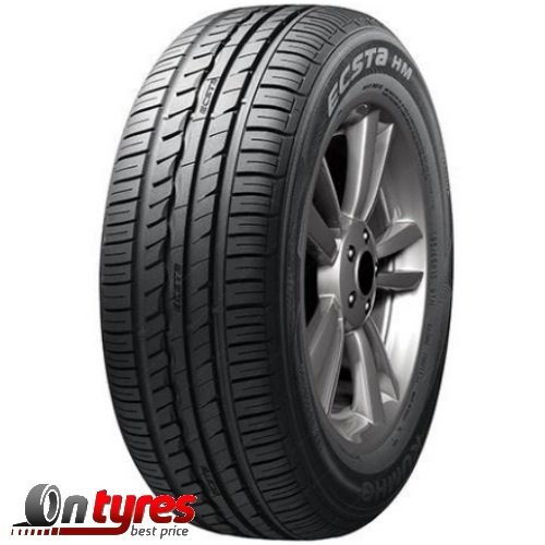 Kumho Ecowing ES01 KH27 - 185/55R14 80H - Neumático de Verano