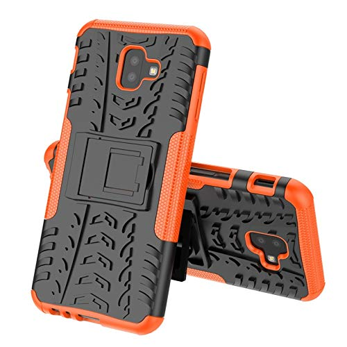 XG CASES XIAOGUA Fundas & Covers Cajas del teléfono de Samsung Galaxy J6 J4 J5 J7 J8 2018 2017 2016 J2 J3 J1 Core Mini Pro Plus MAX Duo Primer Ace Caso de Parachoques