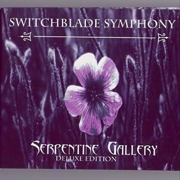Serpentine Gallery - Deluxe 2005 Edition