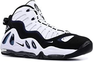 Best nike air max uptempo white Reviews