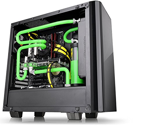 Build My PC, PC Builder, Thermaltake CA-1I3-00M1WN-00
