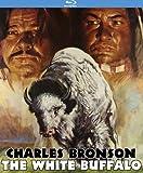 White Buffalo (1977) [Edizione: Stati Uniti] [Italia] [Blu-ray]