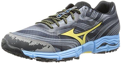 Mizuno Wave Kazan Trail Running Shoes