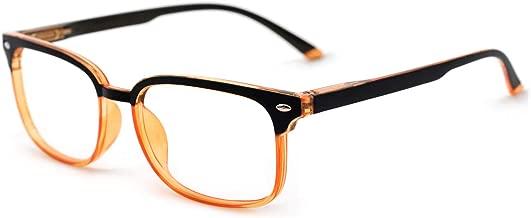 Reading Glasses Readers Women Men Eyeglasses Computer Eyewear Rectangular 100 125 150 175 200 225 250 275 300 350
