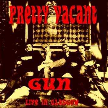 Pretty Vacant: Live in Glasgow 2