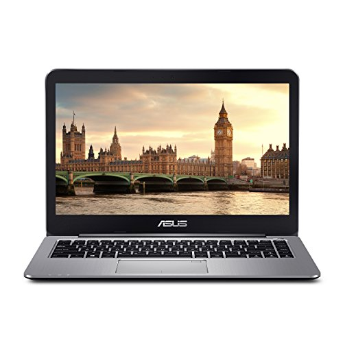 "ASUS VivoBook E403NA-US04 Thin Lightweight 14"" FHD Laptop, Intel Celeron N3350 Processor,..."