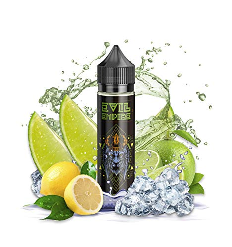 Evil Empire Lemon and Lime Ice 50ml 70VG/30PG