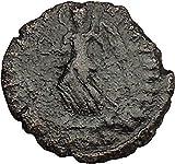1 IT VALENS'Last True Roman' 364AD Ancient...