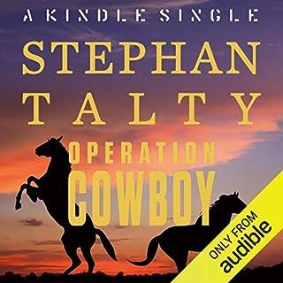 Page de couverture de Operation Cowboy