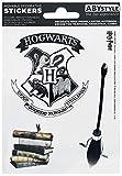 ABYstyle Pegatinas de Harry Potter.