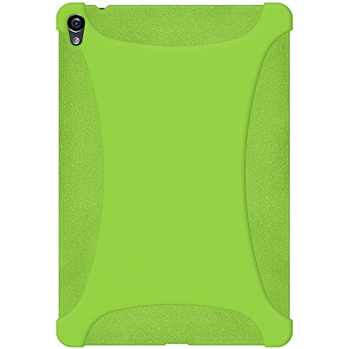 Amzer Soft Silicone Jelly Skin Fit Case Cover for Google/HTC Nexus 9 (AMZ97436)