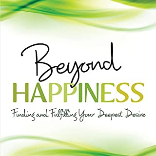 Beyond Happiness audiobook cover art