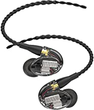 Westone UM Pro 50 High Performance Five Driver Universal Fit, Noise Isolating in-Ear Monitors with Redesigned Body, Clear