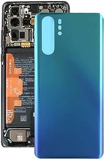 YFDD HYYM Batteri Back Cover för Huawei P30 Pro (Andningskristall) (Color : Twilight)