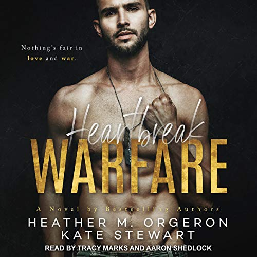 Couverture de Heartbreak Warfare