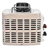 Regulador de voltaje, funcionamiento confiable ampliamente utilizado del regulador de voltaje 220V para el hogar(TDGC2-5KVA)