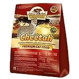 Wildcat Cat Cheetah 3 kg, Trockenfutter, Katzenfutter