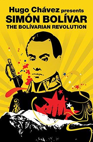 The Bolivarian Revolution (Revolutions)